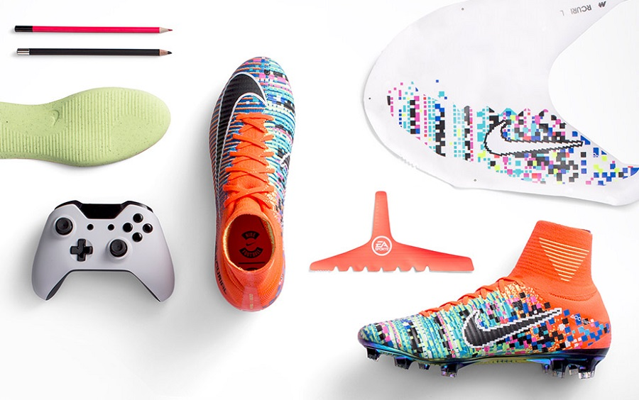 pretty nice 22330 2ca88 Nike Mercurial X EA Sports Released Today! | Soccer Cleats 101