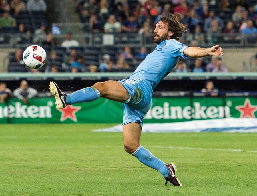 Nike Tiempo Pirlo..   Soccer Cleats 101