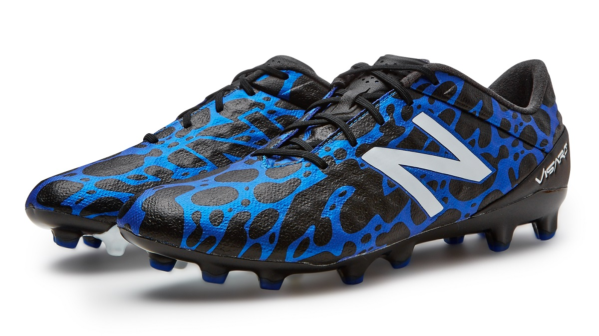 new balance visaro all black