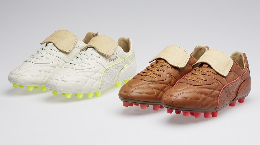 Puma King Is Back -  Made in Italy  Special Edition  b6ab1a676