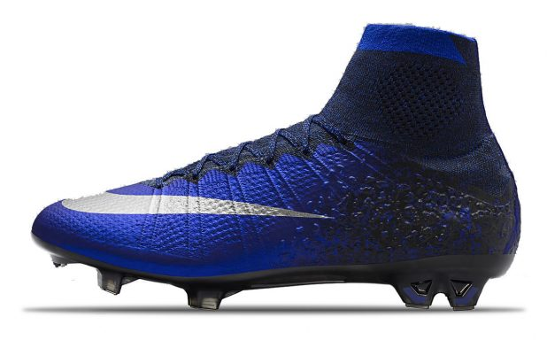 2016 Mercurial Superfly CR7 Natural Diamond
