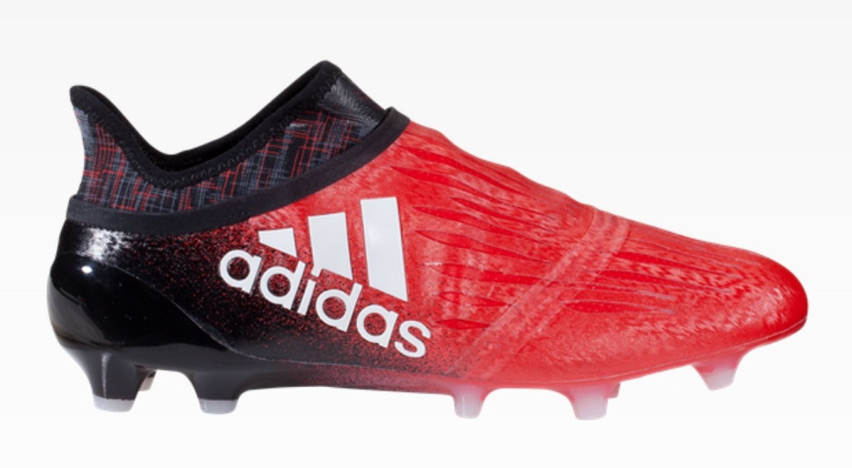 what boots were released in the adidas red limit. Black Bedroom Furniture Sets. Home Design Ideas