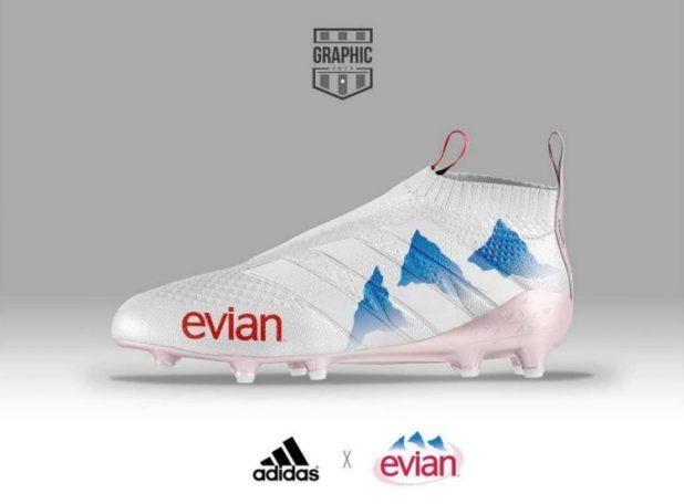 Adidas Purecontrol Evian