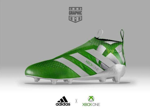 Adidas Purecontrol XBOX ONE