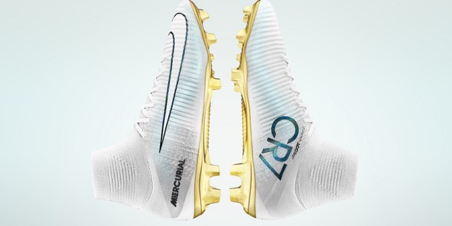 cr7 ballon dor boots 2016