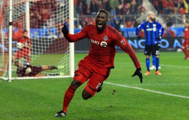 jozy altidore in custom copa mundial