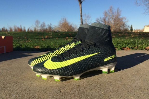 Mercurial Superfly CR