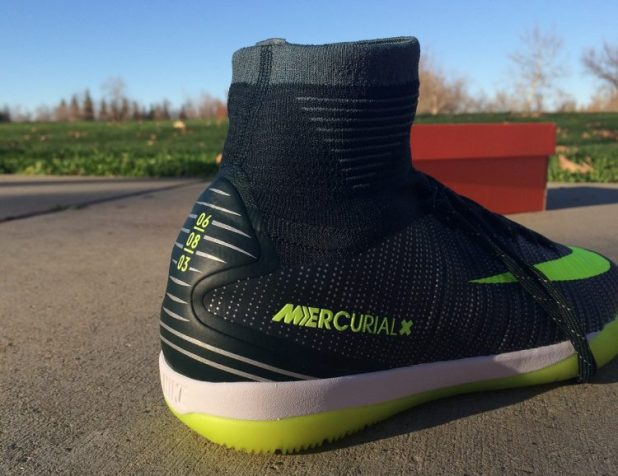 MercurialX Proximo CR7 Chapter 3