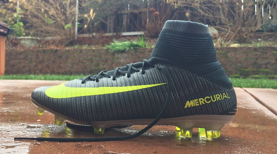 Nike Mercurial Veloce III DF CR7 - Complete Boot Review | Soccer Cleats 101