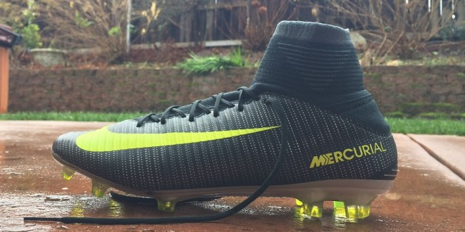 Nike Mercurial Veloce III DF Review