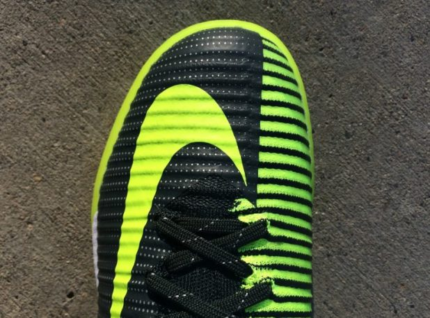 Nike MercurialX Proximo II Chapter 3 Design