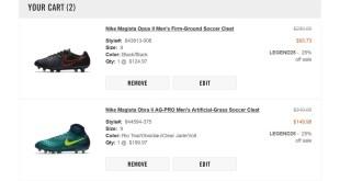 Nike Sale Deals