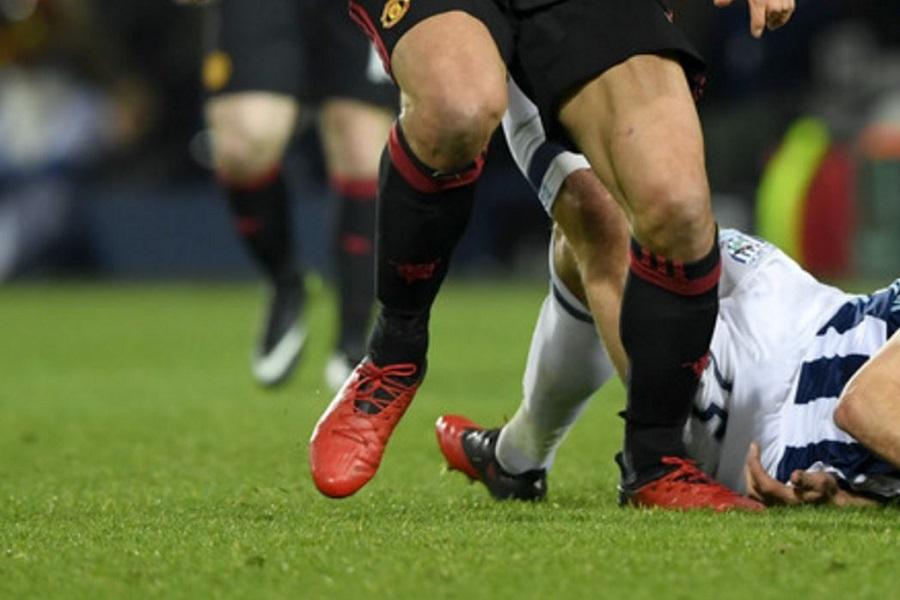 Zlatan ibrahimovic Boots Back In Mercurial Adidas Nike