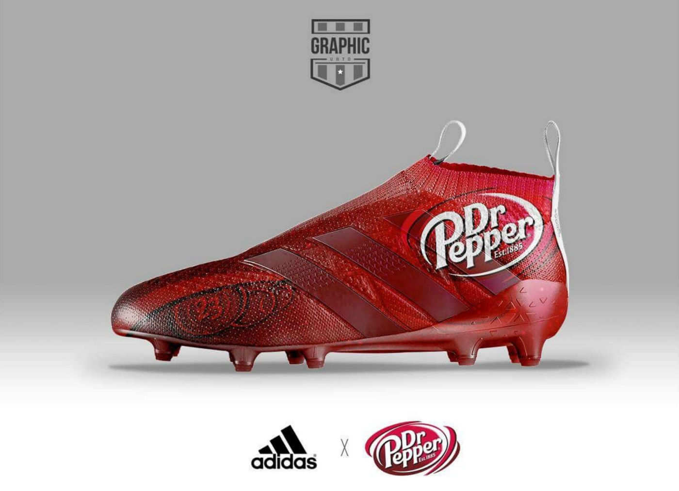 what if soccer boots met brands concept designs soccer