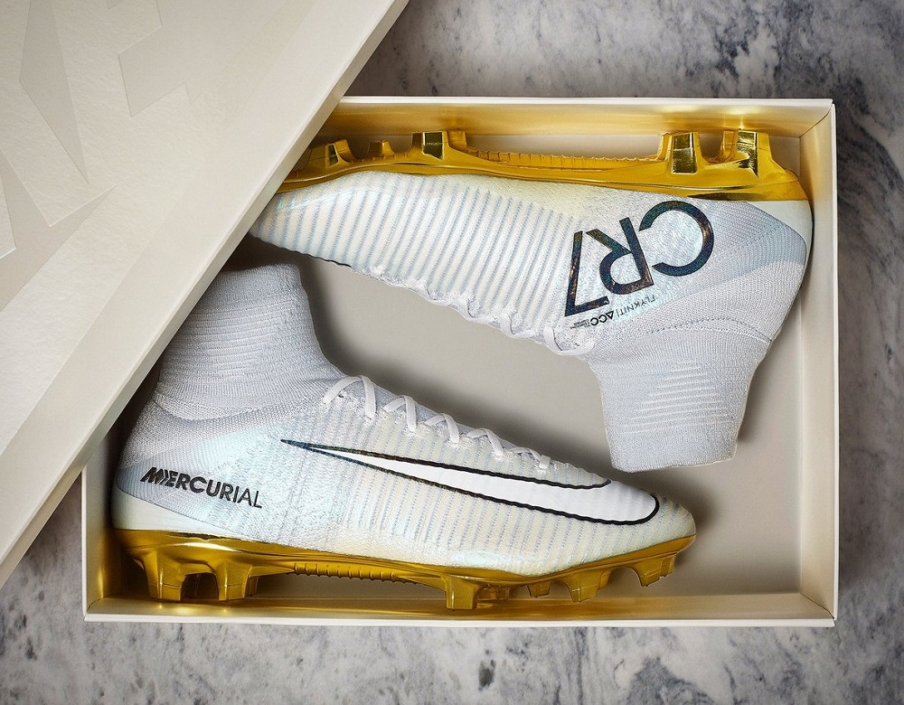 Limited Edition CR7 Mercurial Superfly Vitórias Arrive Today  1ef3af3370