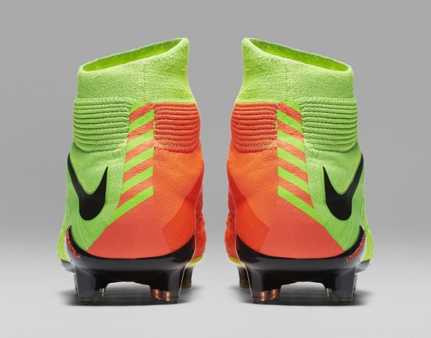 Nike Hypervenom 3 Dynamic Cut Collar