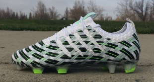 Puma evoPOWER Vigor Camo reaction