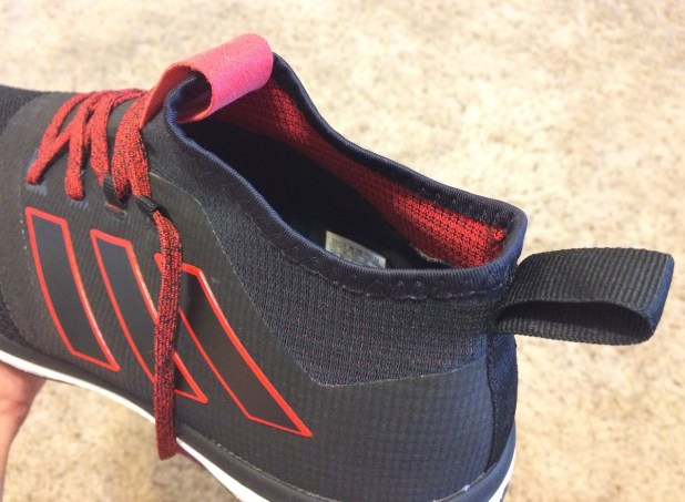 adidas Ace 17.1 Tango TR Purecut