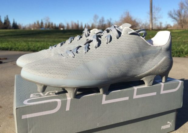 evoSPEED 17 SL Optical