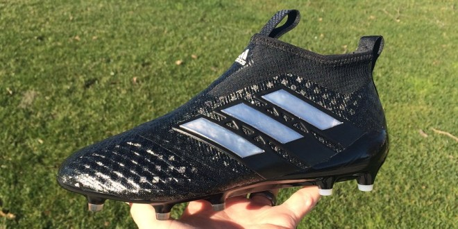 Adidas Ace17+ Primeknit Boot Review