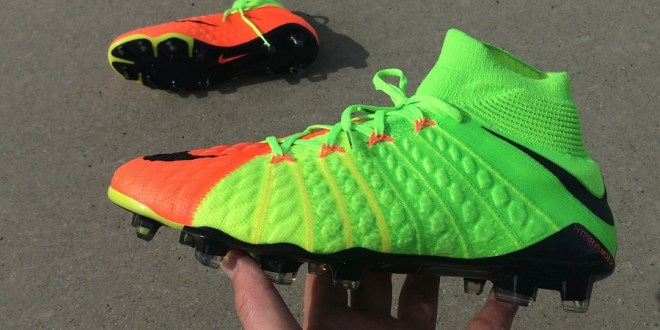 Nike Hypervenom Phantom 3 DF – Boot Review