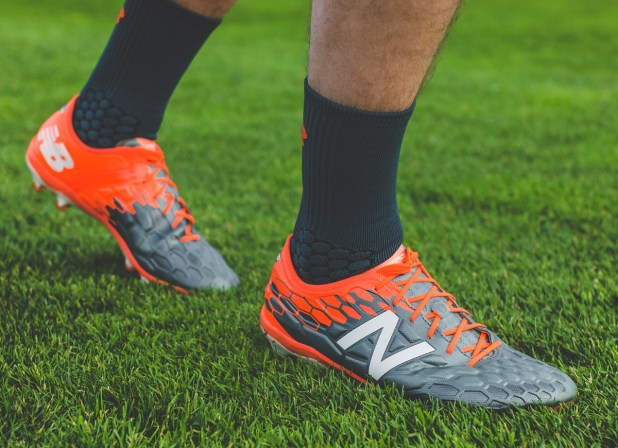 New Balance Visaro 2.0 On Foot
