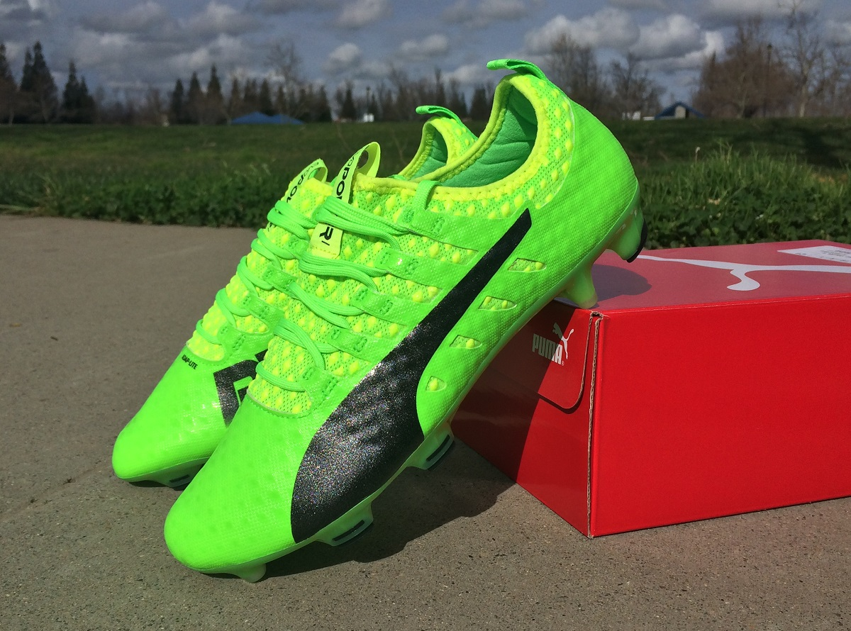 Puma evoPOWER Vigor 1 Review  3277e7a34