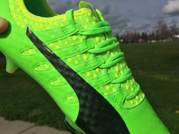 Puma evoPOWER Vigor 1 Side Profile