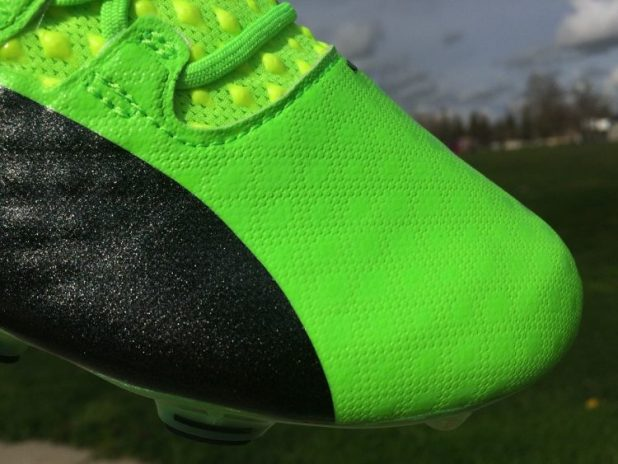 Puma evoPOWER Vigor AdapLite Upper
