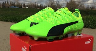 evoSPEED Vigor 1 featured