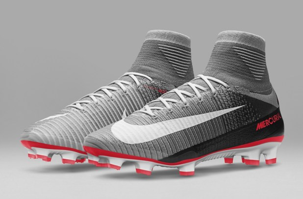 Mercurial Inspired by Air Max 90