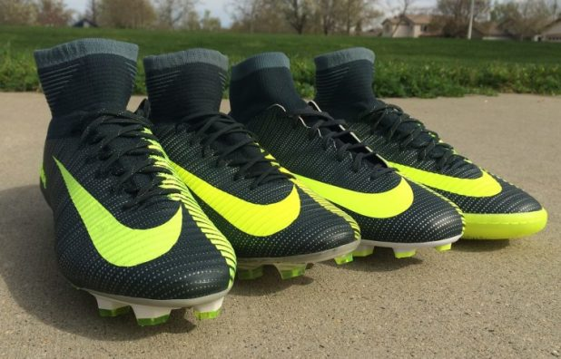 Nike CR7 Superfly Veloce Victory Proximo