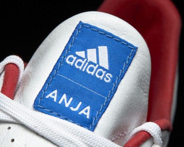 adidas Anja Iongue
