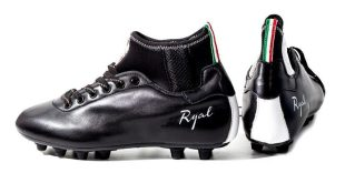 low priced 5aeaa 4545d Ryal To Debut A Collared Heritage Boot!