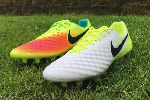 site réputé e9274 bd6aa How Nike Has Dramatically Updated the Magista Opus Series ...