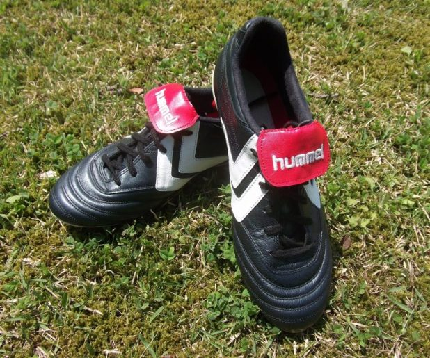 Hummel Professional Soccer Shoes