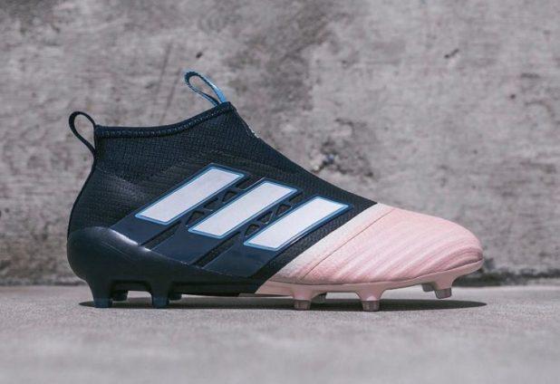 Kith x adidas Soccer ACE 17+