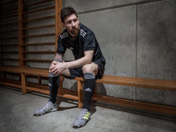 Messi Nemeziz PR