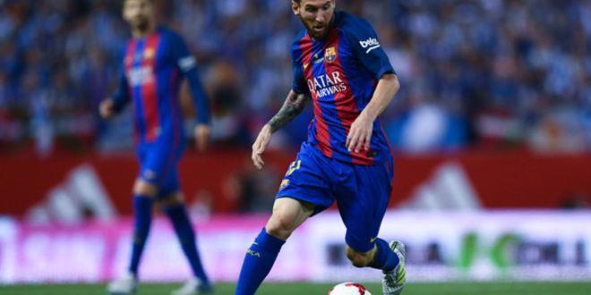 What Nemeziz Boot is Lionel Messi Actually Wearing?