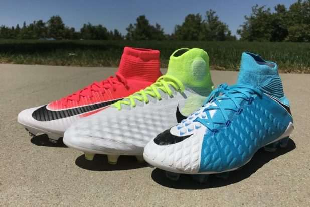 Nike Dynamic Fit Motion Blur Pack