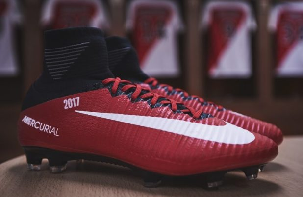 Nike Monaco Pack Superfly