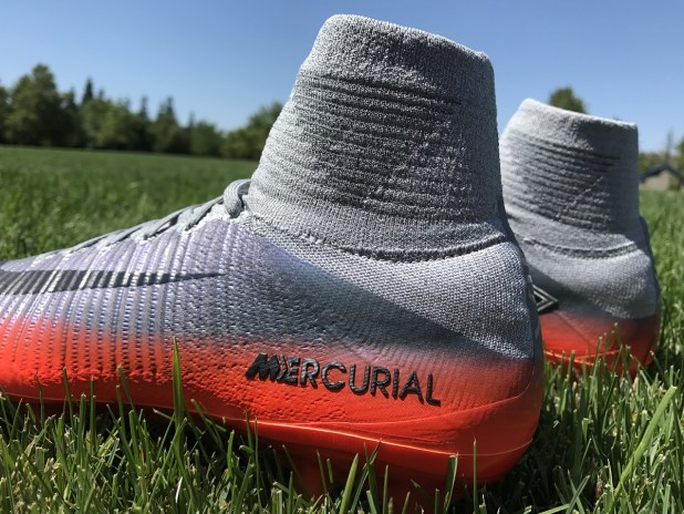Chapter 4 Nike Mercurial