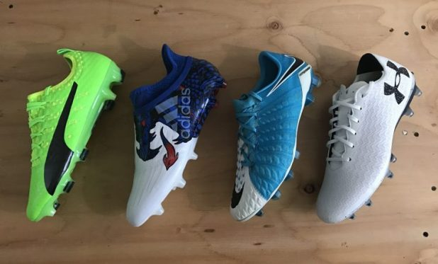 List of the most durable soccer cleats