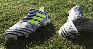 Nemeziz On Foot