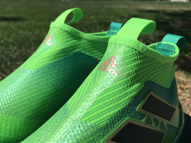 Purecontrol Turbocharge PURECUT Sock System