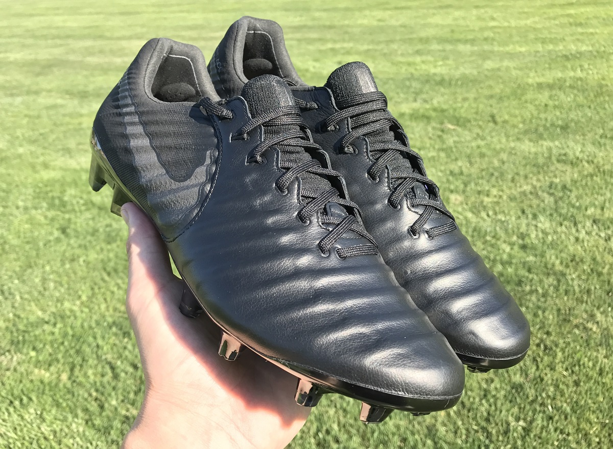 Santo Fugaz Lleno  10 Things You Need To Know About The Nike Tiempo Legend 7 | Soccer Cleats  101