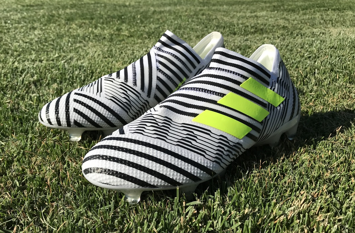 Top 5 Things You Need To Know About Nemeziz | Soccer Cleats 101