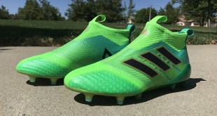 adidas Purecontrol Turbocharge Pack featured