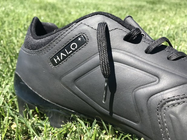 Concave Halo+ Instep Touch