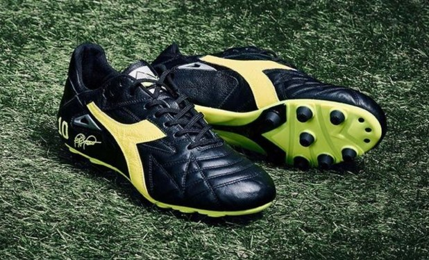 29986020002 Stores Diadora Honor Roberto Baggio With Special Edition Boots